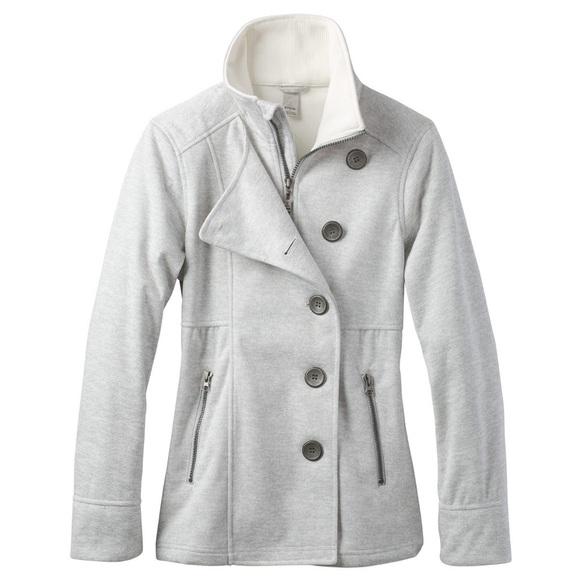 Prana Jackets & Blazers - Prana Martina Heathered Jacket